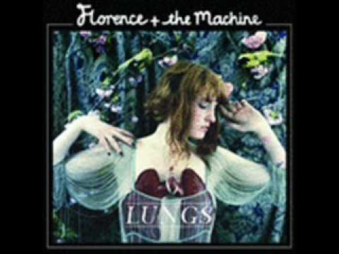 Florence and the Machine - I'm Not Calling You A Liar