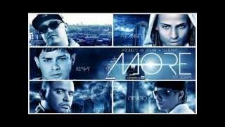 More (Remix) Original Reggaeton 2012 Zion,Arcangel,Jory,Ken Y Plan B