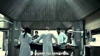 Hannibal Trailer Completo. (@Seriesdogrilo)