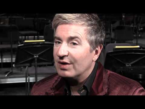 Pianist Jean-Yves Thibaudet on learning Shostakovich's Concerto No. 1