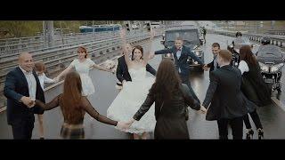Яна и Дима (г.Брест 2016)(Вот такая была веселая свадьба! видео от studio D.A.V.., 2016-06-13T19:13:53.000Z)