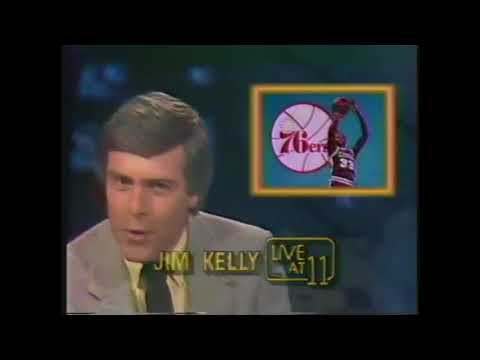WCAU-TV CHANNEL 10 NEWS (LIVE AT 11 MONTAGE)