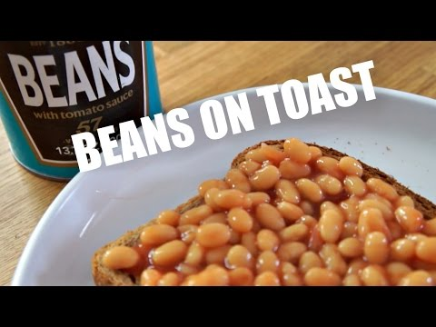 Beans on Toast - Whatcha Eating? #214