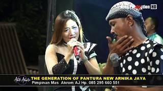 Takon Wali - Cicy Nahaty - Arnika Jaya Live Desa Pamulian Larangan Brebes