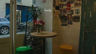 [Playlist] 내 방구석을 카페로 만드는 방법