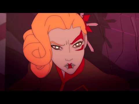Battleborn - Prologue Opening Animation