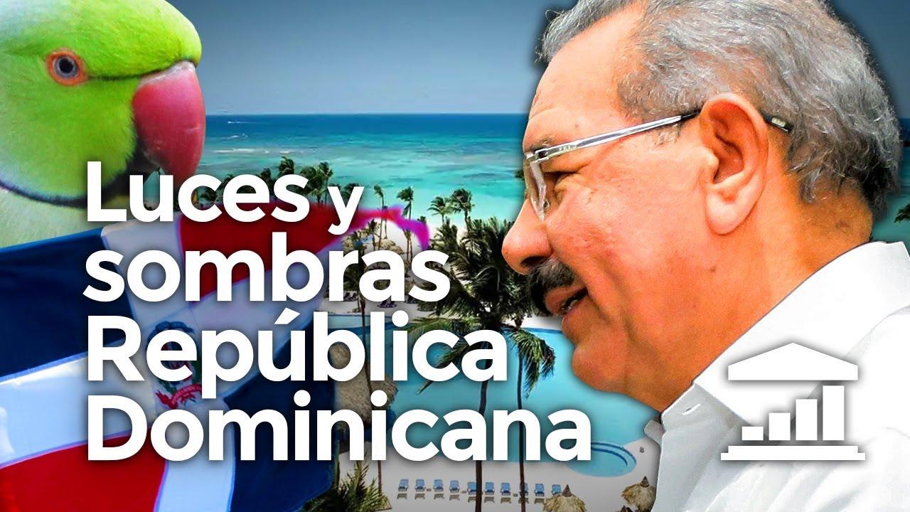 República Dominicana, ¿Entre lo MEJOR y lo PEOR de LATINOAMÉRICA?