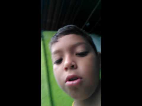 Primer vídeo mio poklok