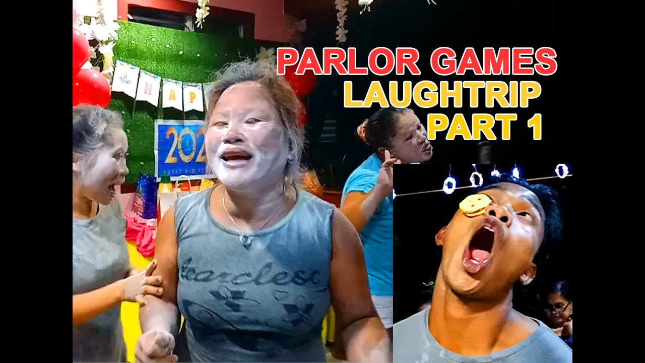 Parlor Games Year Ender 2020 Part 1