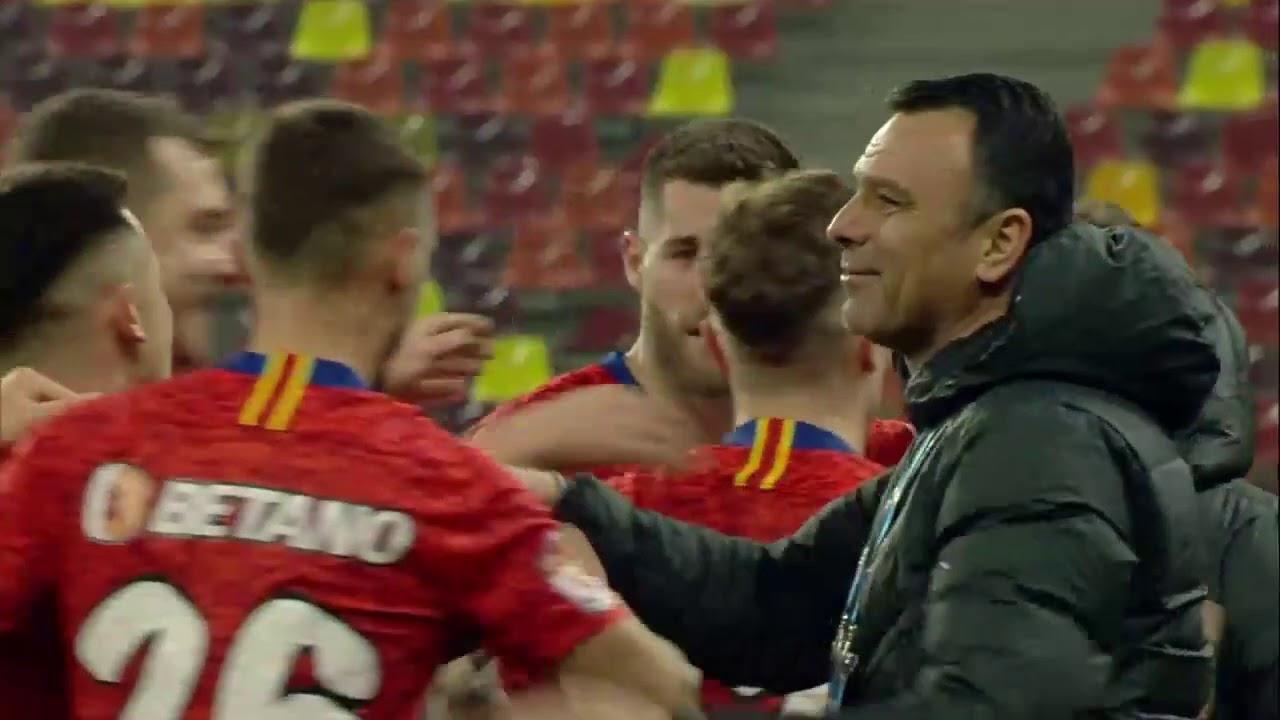 REZUMAT | FCSB - Chindia Târgoviște (1-0). Daniel Florea a vrut să dea gol ca Maradona