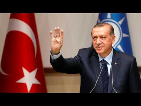 Robert Mueller probes Michael Flynn's ties to Turkey