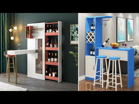 120 Bar Cabinet Design Ideas For Modern Home 2020 Counter Unit Youtube