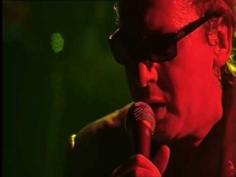 Alain Bashung - Vertige de l'amour ( live )
