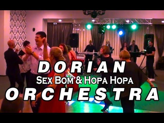 Formatie Nunta Bucuresti | Dorian ORCHESTRA  | Trupa Cover Evenimente | 2019