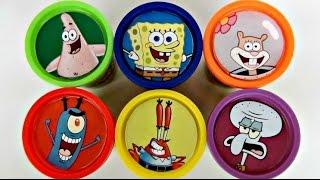 spongebob sings sweet victory