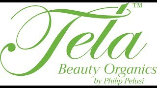 Philip Pelusi Innovation, Tela Beauty Organics Thumbnail