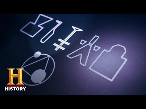 Ancient Aliens: Most Famous UFO Sighting In England (Season 12) | History