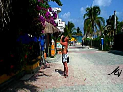Prostitution in playa del carmen