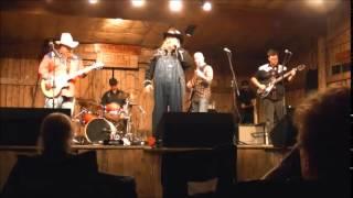 The Barstool Romeos At Hippie Jacks Fall 2014 Part 1