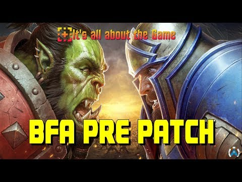 WoW New Pre Launch Quests and Event. - World of Warcraft