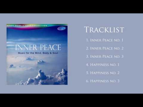 INNER PEACE - Music for the Mind , Body & Soul - Rakesh Chaurasia (Full Album Stream)