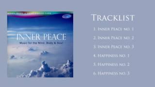 INNER PEACE - Music for the Mind , Body & Soul - Rakesh Chaurasia (Full Album Stream)