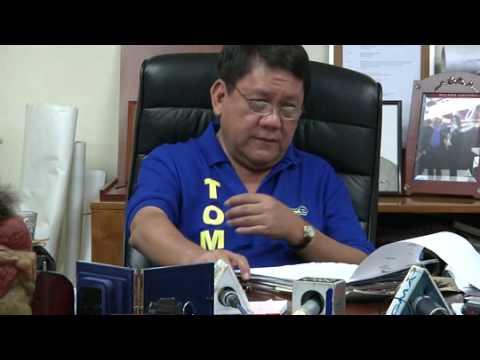 Mayor Tomas Osmeña PRESSCON 04-19-2010 (clip 2 of 4)
