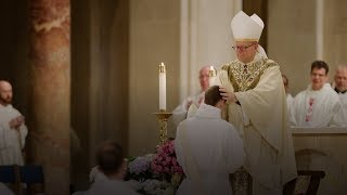 Every Priest Is a Jacob's Ladder