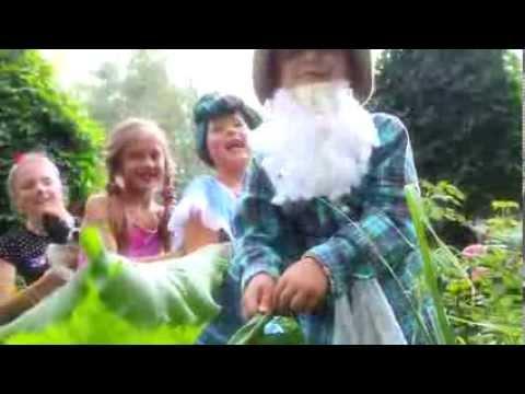 РЭПка Детский музыкальный видеоклип.
