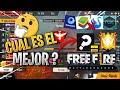 El MEJOR EMULADOR para JUGAR FREE FIRE en PC (2020)😱*TOP* ¿CUAL ES EL MEJOR? *ES INCREÍBLE* OPINIÓN