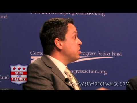 The Importance of Immigration to the 2010 Elections - Markos Moulitsas Zúñiga Of Daily Kos