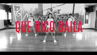 Latination - Que Rico Baila