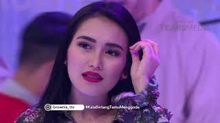 Video BROWNIS - Kala Bintang Tamu Menggoda (19/10/17) Part 1 download MP3, 3GP, MP4, WEBM, AVI, FLV Agustus 2018