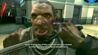 Dishonored PC Gameplay i7 970 SSD 5870