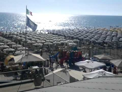 Panoramica spettacolare bagno moderno marina di grosseto gr youtube - Bagno moderno marina di grosseto ...