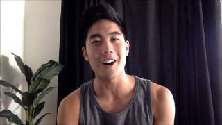 Ryan Higa Special Message for Indonesian Fans!