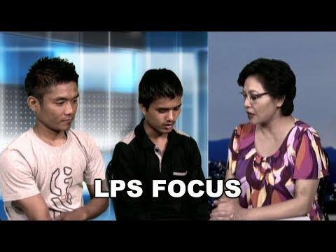 LPS Focus : MITDEL LEH MPA TE KAWMNA