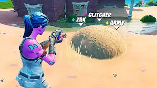 5 GLITCH FORTNITE en SAISON 5..