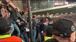 Manchester United v PSG | Match Day Vlog | Champions League Round of 16 | 1st Leg | 12.02.2019