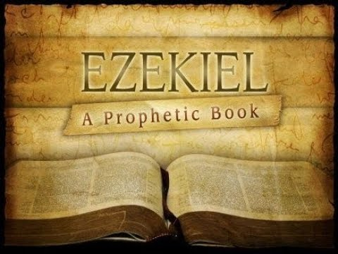 Israeli Justice Minister Pushes Bill That Ignores Ezekiel's Warning