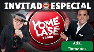Yo me La Sé ONLINE Ep. 4 con ADAL RAMONES YouTube Videos