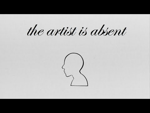 The Artist is Absent: Davey Wreden and The Beginner's Guide