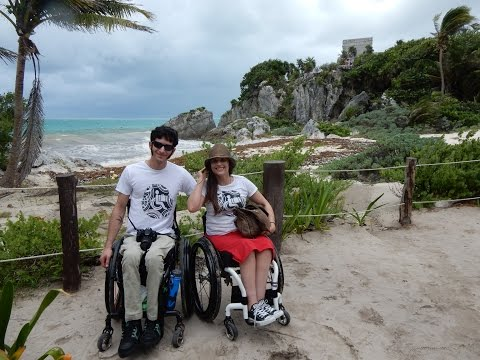 Mexico Wheelchair Accessible Travel Tips