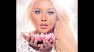 Christina Aguilera-Let There Be Love (acoustic)