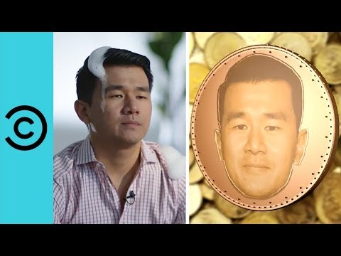 The Rise And Fall Of Cryptocurrency | The Daily Show