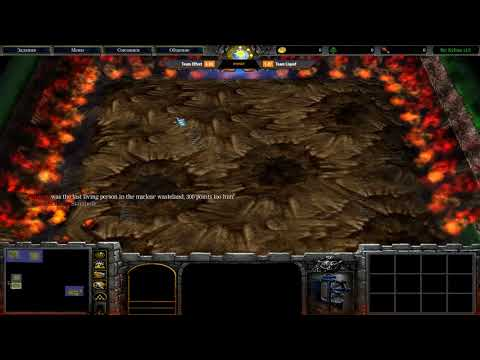 Dread's stream | Warcraft III - Are you a Lucker? / Troll vs Elves | 19.02.2018
