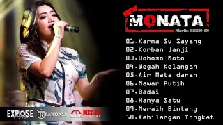 Live Streaming Monata Karna su sayang Full Album Dangdut Koplo.mp3