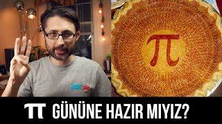 π (Pi) gününe hazır mıyız? 🥧NASA'nın