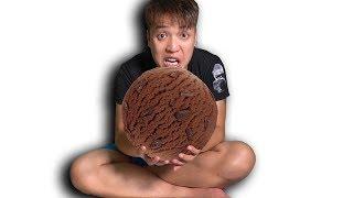 NTN - Thử Làm Viên Kẹo Socola Khổng Lồ (Try to make a giant chocolate candy)
