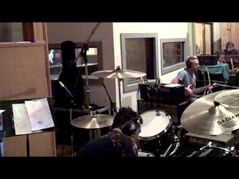 """Rich Redmond tracks Jason Aldean's """"Flyover States"""""""